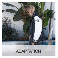 Adapation