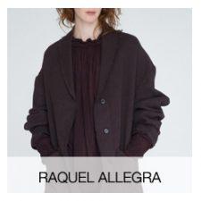 Rachel Allegra